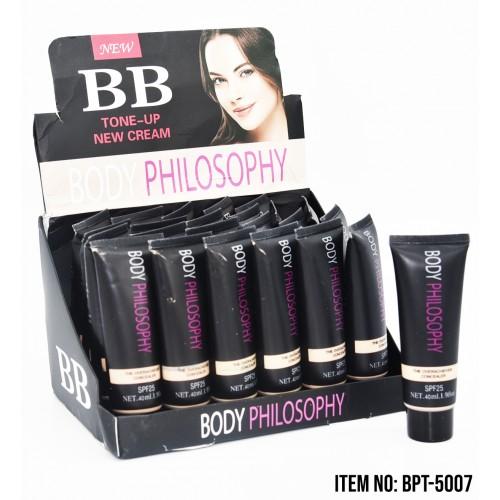BASE BB BODY PHILOSOPHY X24UND BPT-5007